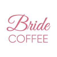 Bride coffee