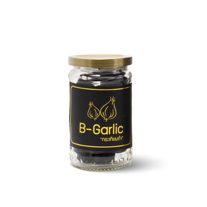 อาหารเสริมกระเทียมดำ บีการ์ลิค (B-Garlic)