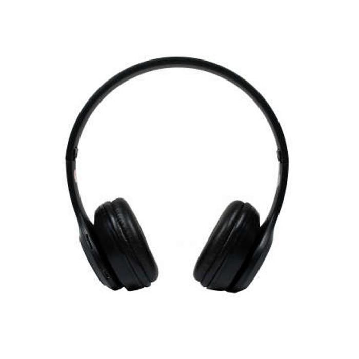 WUW หูฟังบลูทูธ ไร้สาย แบบครอบหู (Wireless Bluetooth Headset) รุ่น R38