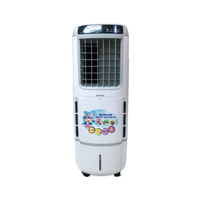 SONAR พัดลม พัดลมไอเย็น พัดลมซุปเปอร์ไอเย็น รุ่น EA-P603