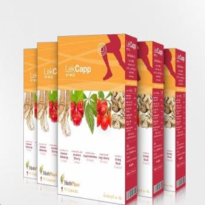 ผลิตภัณฑ์เสริมอาหาร เลค แคปป์ 5 กล่อง