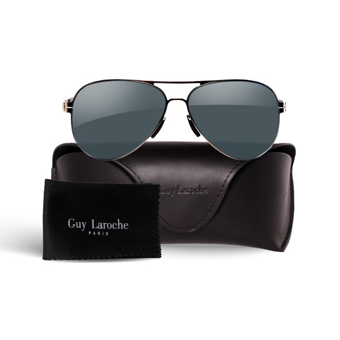 Guy Laroche แว่นตากันแดด แว่นกันแดดแฟชั่น รุ่น GL809