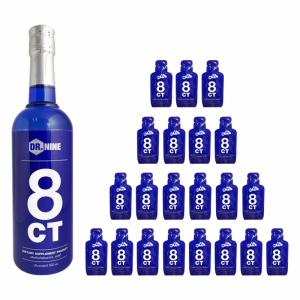 DR.NINE 8CT OIL 1ขวด+21ซอง