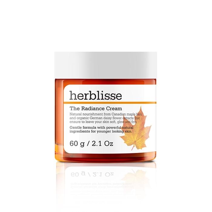 MAGIQUE มาจีค เฮิร์บลิส เดอะ เรเดียนซ์ ครีม (Herblisse Cream)