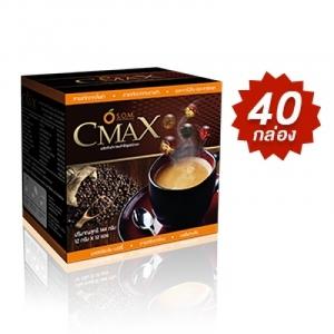 S.O.M. - Cmax Coffee S (40 กล่อง)