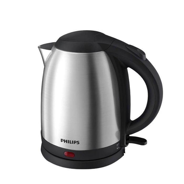 Philips กาต้มน้ำไฟฟ้า รุ่น HD9306/03 (ความจุ 1.5 ลิตร)