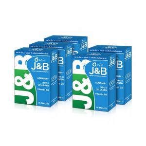 เอส.โอ.เอ็ม. เจแอนด์บี 5 กล่อง