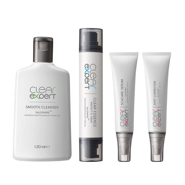 Clear Expert Acne